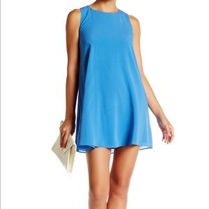 Alice + Olivia Dresses - Alice + Olivia Racerback Dress